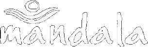 Logo Mandala Pottery dot Com